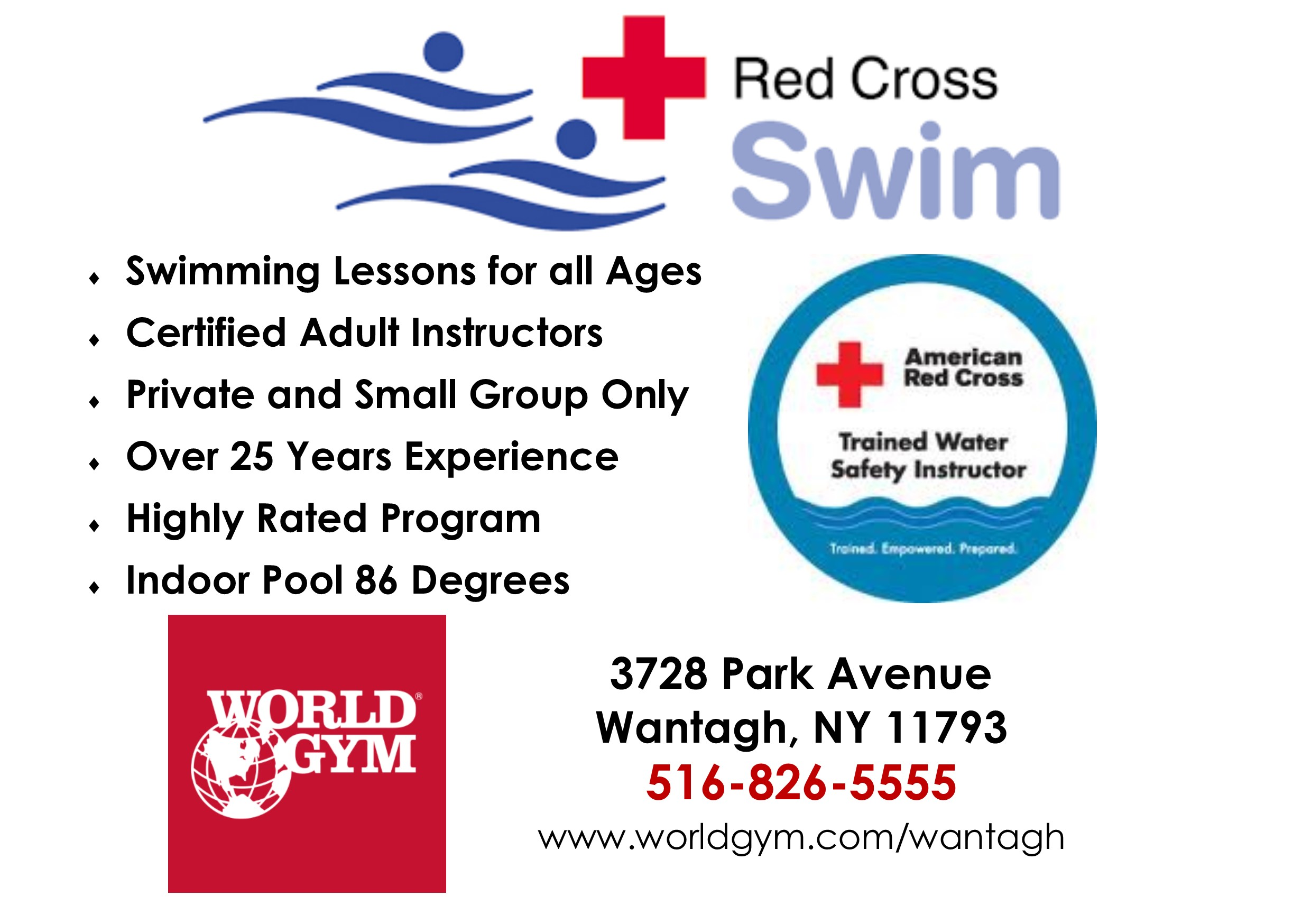 Wantagh | Your Local World Gym | Your Body, Your Goals